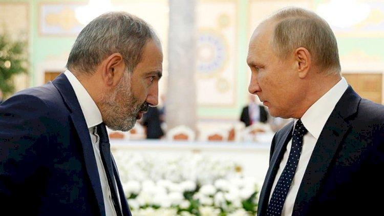 Azerbaycanlı milletvekili: Paşinyan, Soros'un emriyle Moskova'ya sırtını dönerek Batı'ya yöneliyor