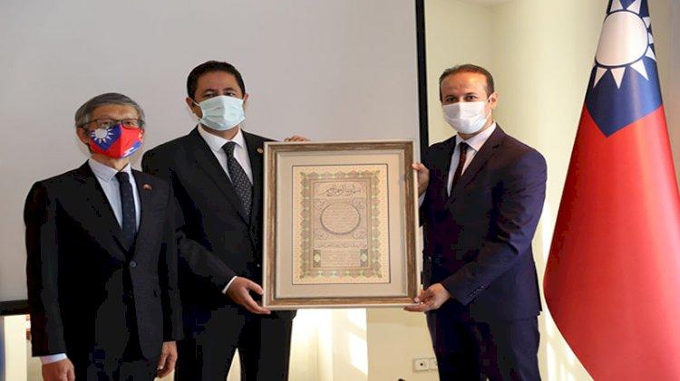 SASAM yazı yarışması ödül töreni düzenlendi