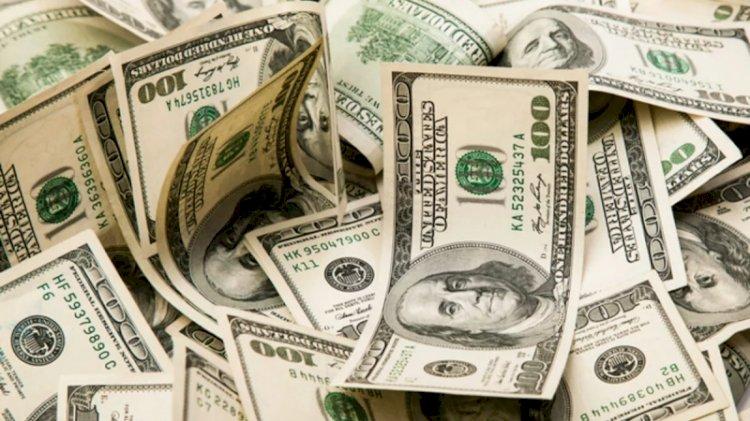 Merkez Bankası'nın faiz kararı sonrası dolar uçtu
