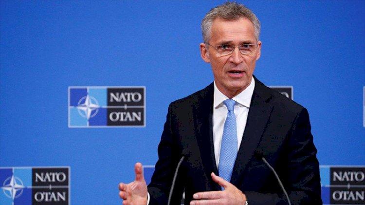 NATO'dan Türkiye-Yunanistan mekanizmasına destek