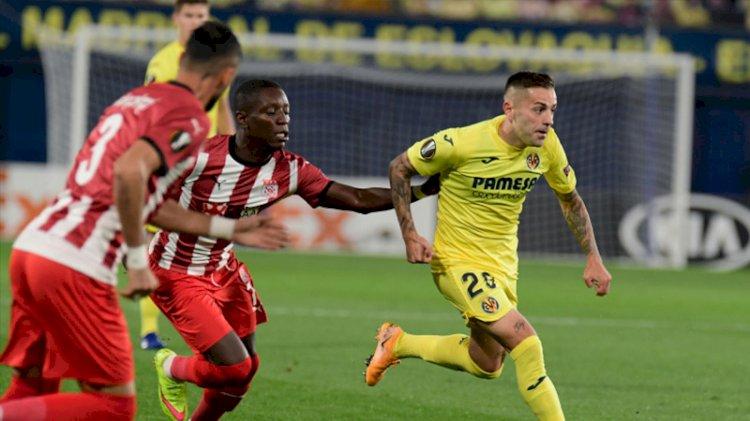 Villarreal-Demir Grup Sivasspor maç sonucu
