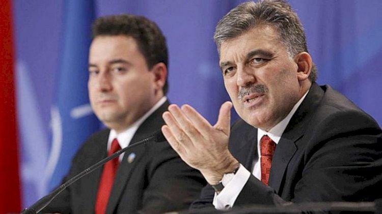 'Gül ile Babacan arasında kriz çıktı' iddiası... Kılıçdaroğlu'nun o sözüyle ne ilgisi var?