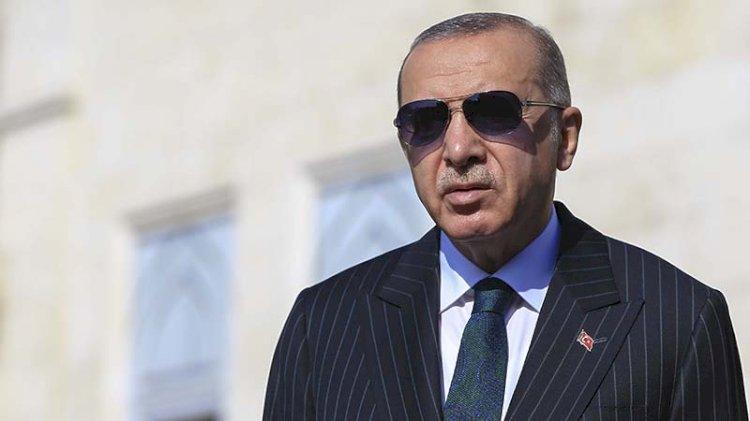 Erdoğan'dan S-400 açıklaması: Amerika'ya soracak değiliz