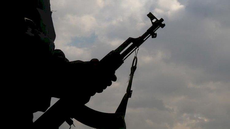 Ermeni askerden PKK itirafı: 1500 teröriste 600 dolar maaş