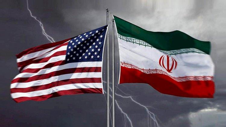 İran'dan ABD'ye 'yaptırım' misillemesi
