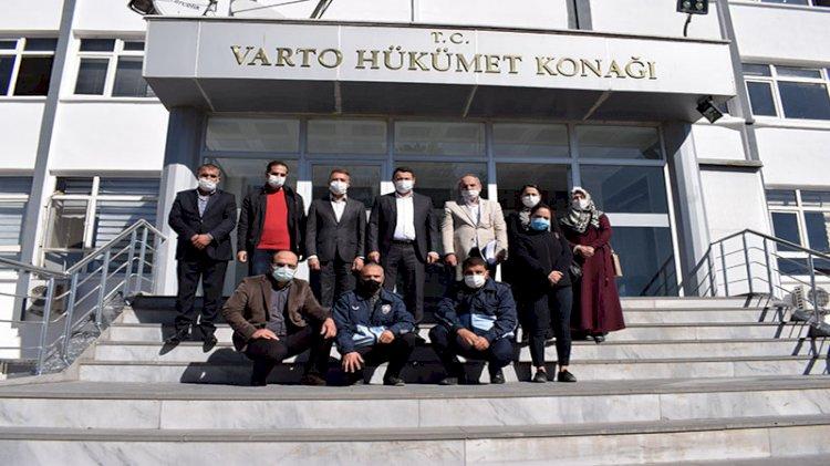 HDP'nin işten attığı emekçiler hukuk mücadelesini kazandı