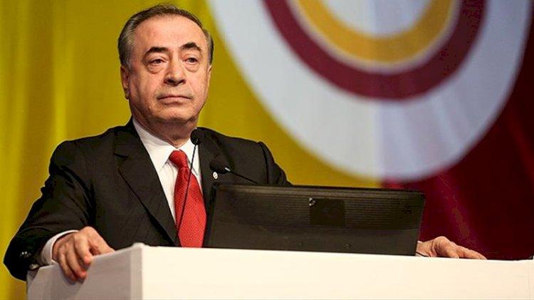 Galatasaray Başkanı Mustafa Cengiz: Seçim yapmak istiyoruz