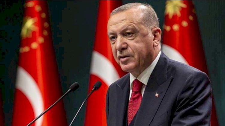 Cumhurbaşkanı Erdoğan: Berlin'de camiye polis operasyonunu şiddetle kınıyorum