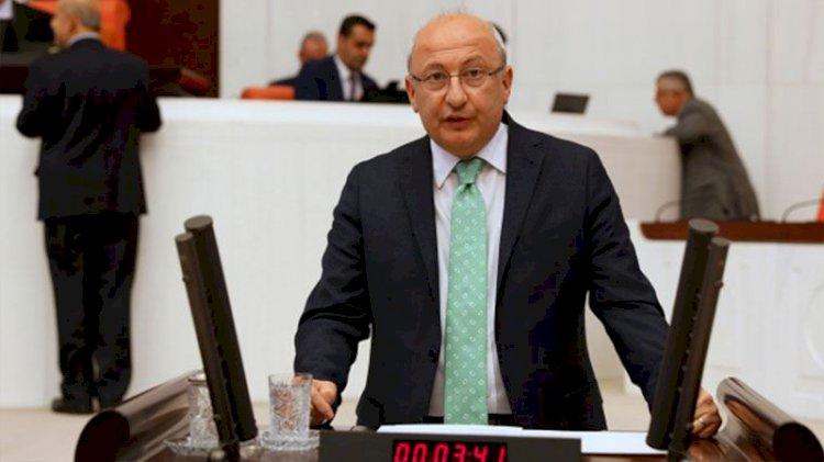 CHP'li Çakırözer'den 'basın kartı şartına' tepki