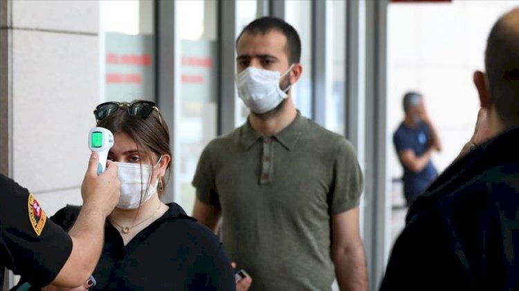 23 Ekim Türkiye'de koronavirüs tablosu açıklandı
