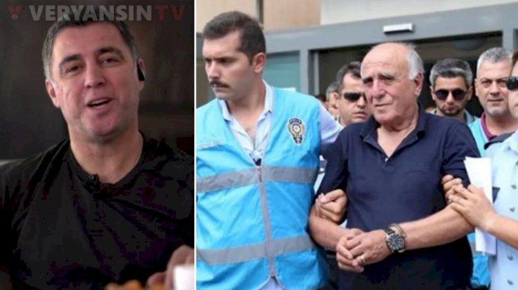 Hakan Şükür'ün babasına 15 yıl hapis istendi