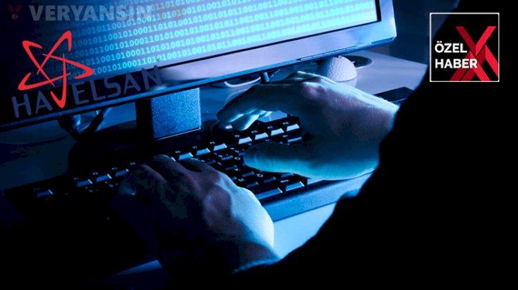 Havelsan'a ait belgeler sızmıştı! Siber Güvenlik Direktörünün işine son verildi