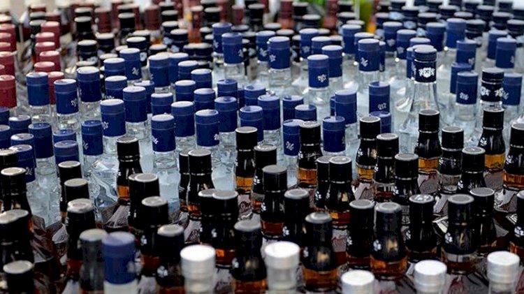 İçişleri Bakanlığı'ndan sahte içki açıklaması