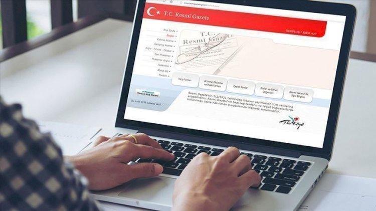 Cumhurbaşkanı Erdoğan imzasıyla '100. yıl' genelgesi