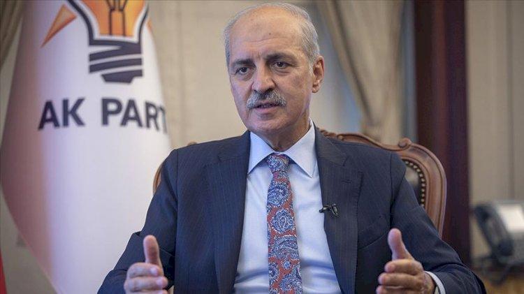 ABD'nin 'saldırı istihbaratı aldık' çıkışına AKP'den ilk yanıt