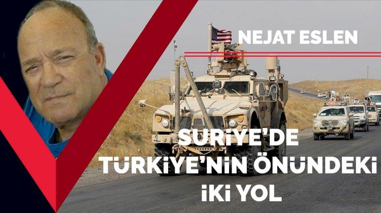 Suriye'nin geleceğini Türkiye-Rusya işbirliği belirlemeli