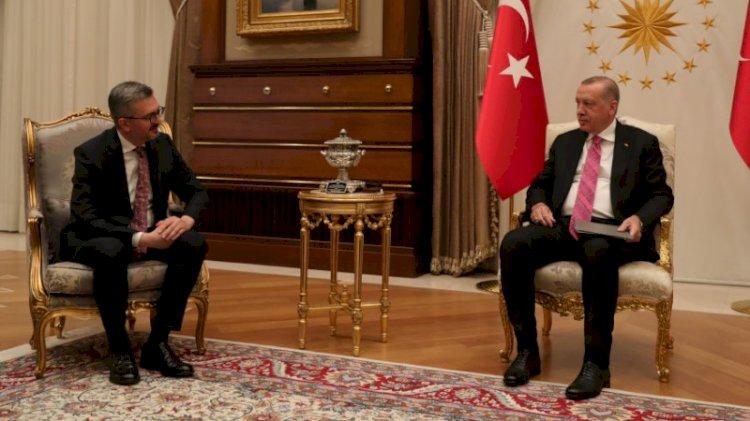 Erdoğan'ın danışmanı Biden'dan umutlu... Karadeniz'de ne bekliyor?