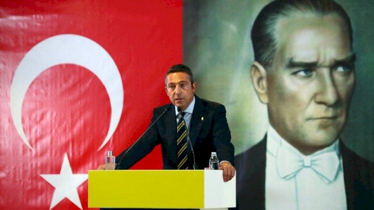 Ali Koç: Etrafımızda operasyonlar var