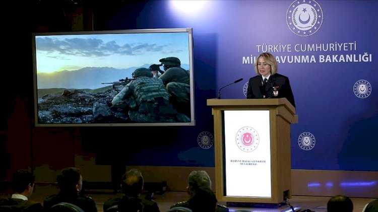 MSB'den ABD'ye NATO ve S-400 yanıtı