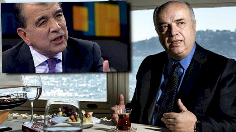 Abdullah Gül'ün sağ kolu Fehmi Koru'dan ilginç 'Enver Altaylı' yazısı