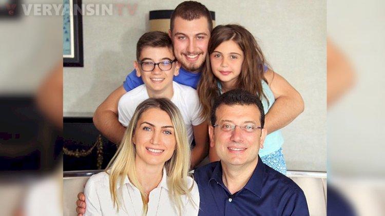 Ekrem İmamoğlu'nun karısının ve çocuklarının test sonucu belli oldu