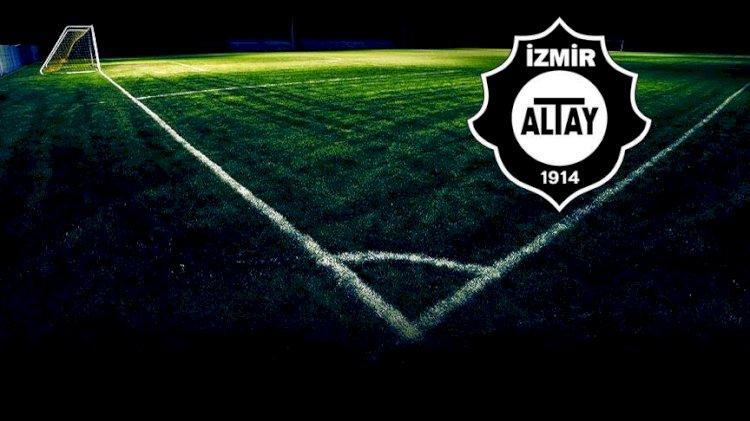 Altay'da şok! 24'ü futbolcu 34 kişide korona çıktı