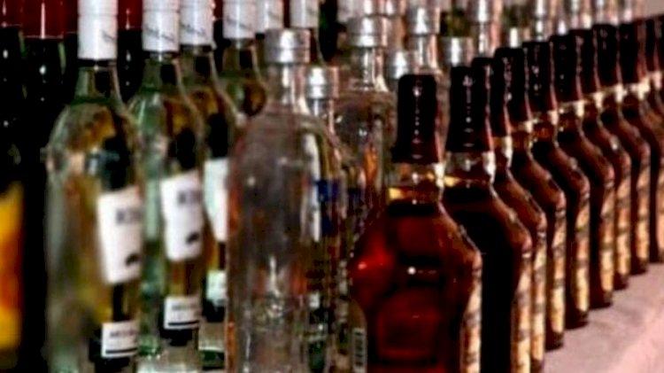 Sahte içkiden can kaybı artıyor