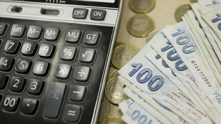 Ertelenen vergi bütçede gösterildi: Bir milyar liralık hata