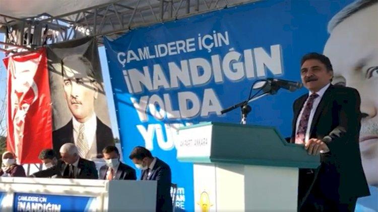 'Torpil var' sözleriyle meydan okumuştu… AKP'li belediye başkanı ile Milli Eğitim Bakanı mahkemelik oldu!