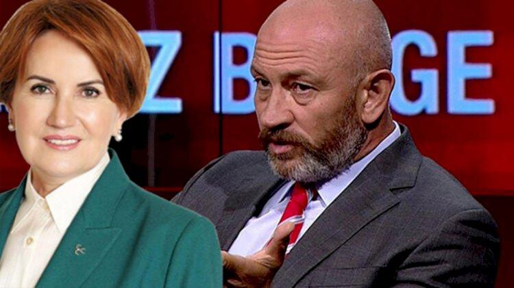 Ali Türkşen'den bomba İyi Parti açıklamaları... İşte istifaya giden süreç