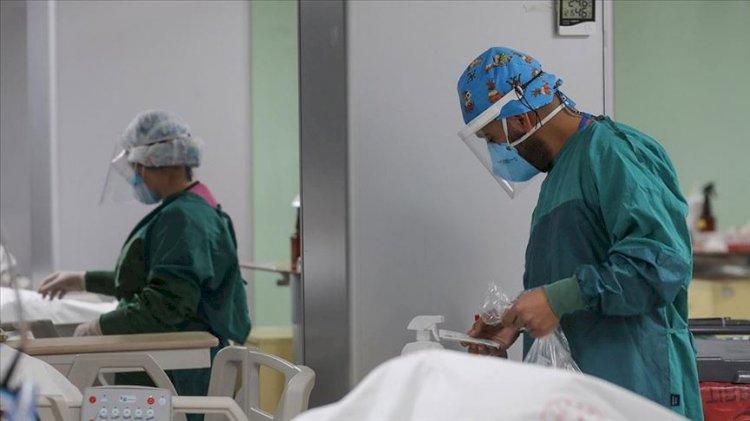 25 Ekim Türkiye'de koronavirüs tablosu belli oldu