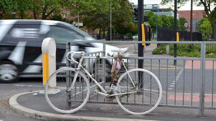 Bisikletliler bugün ülke genelinde eylem düzenliyor