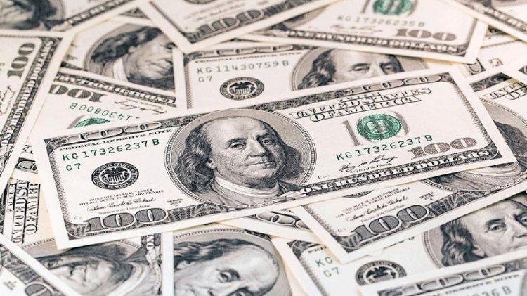 Dolarda tüm zamanların rekoru: 8 TL'yi aştı