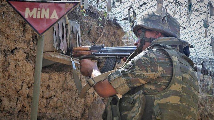 08.00: Ateşkes başladı, 08.05: Ermenistan ateşkesi bozdu