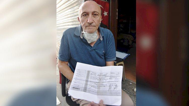 Emekli yarbay çetenin eline düştü, tüm mal varlığını kaybetti