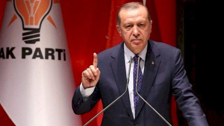 Erdoğan İstanbul'da 'Karadenizliler'in üstünü çizdi