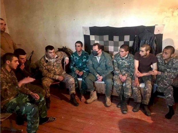 Ermenistan'ın kirli planı deşifre oldu