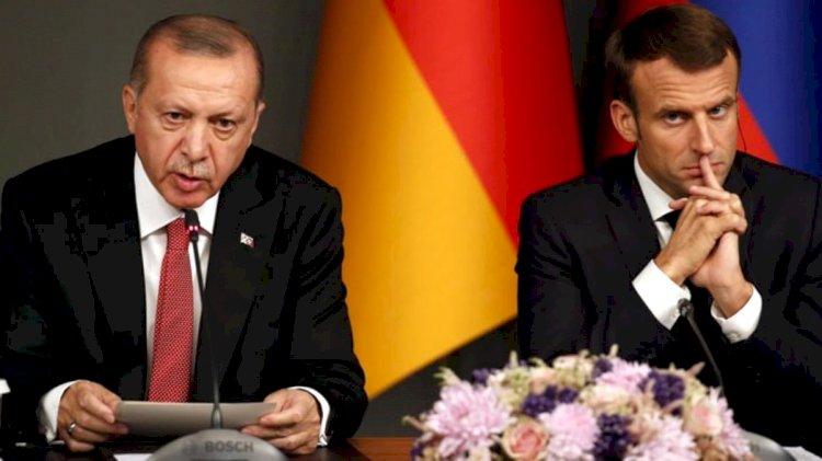 Almanya'dan Erdoğan açıklaması: Yeni bir dip nokta...