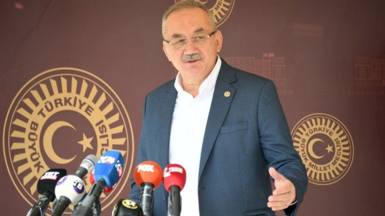 '81 il başkanı harekete geçti' haberleri gelmişti... İYİ Parti'den Ümit Özdağ açıklaması