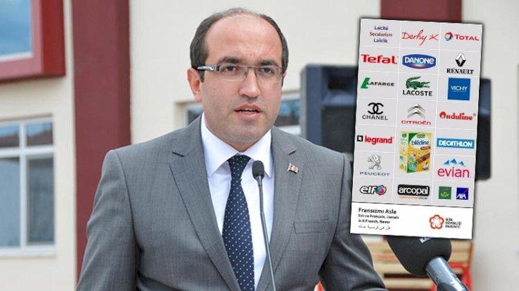 AKP'li başkan laikliği de boykot etti