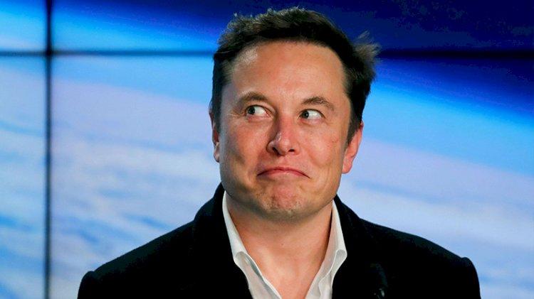 Elon Musk'ın şirketi SpaceX Mars'a internet götürmek istiyor