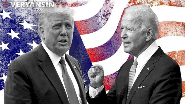 Son seçim anketi yayınlandı: Trump mı, Biden mı?