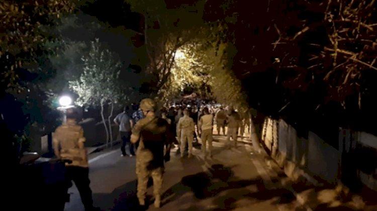 Türkiye'nin Beyrut Büyükelçiliği'ne çirkin saldırı