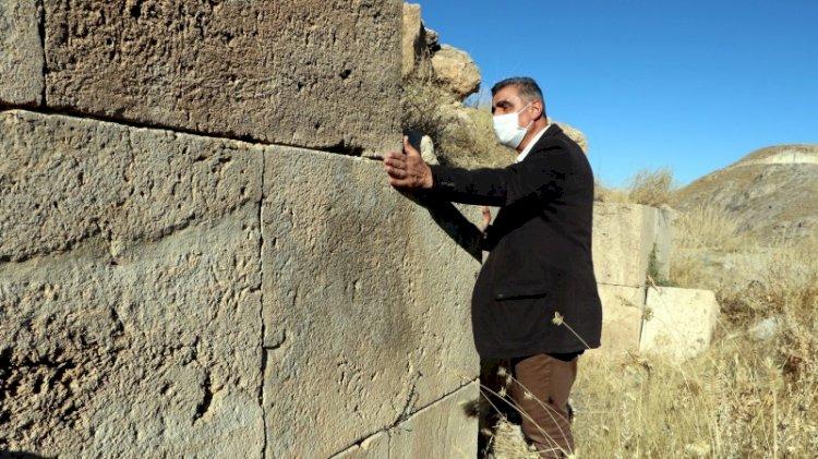 Urartular 2 bin 750 yıl önce yapmış, biz hâlâ yapamadık!