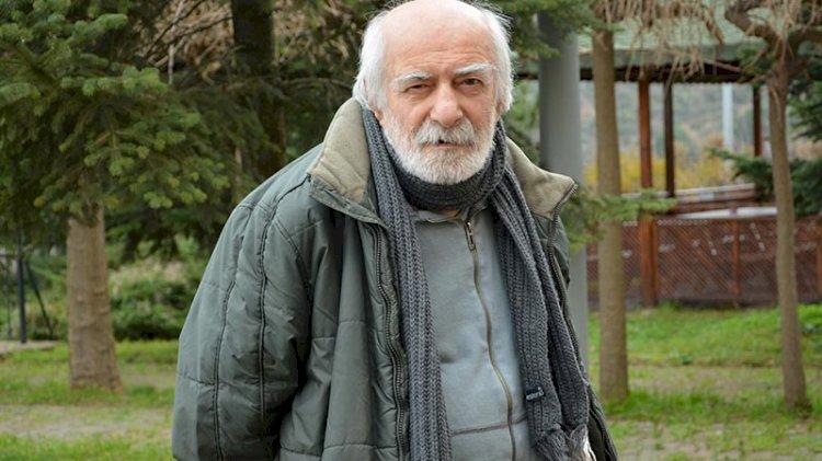 Oyuncu Hikmet Karagöz hayatını kaybetti
