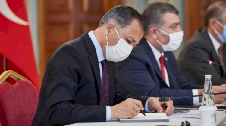 İstanbul Valisi: Günah keçisi arıyorsanız ben buradayım