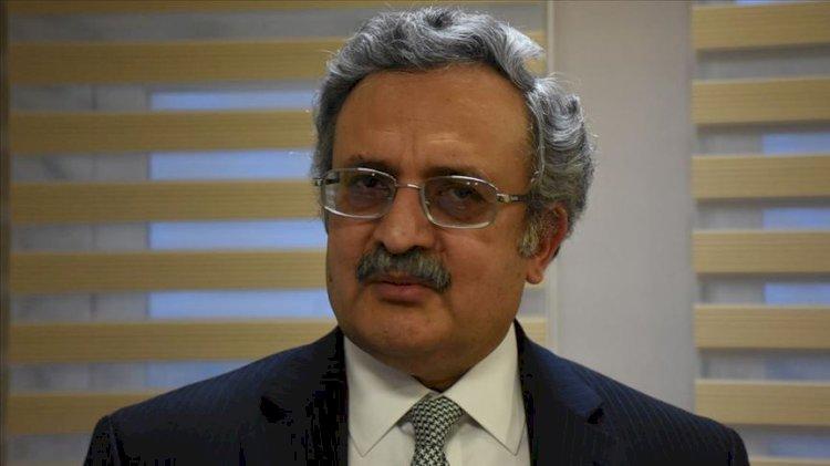 Pakistan Ankara Büyükelçisi Qazi'den Veryansın TV'ye özel açıklama