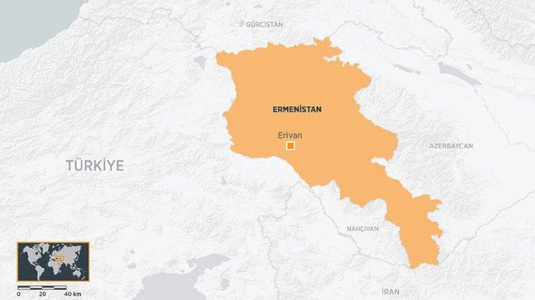 Ermenistan ordusunda deprem: 2 üst düzey isim görevden alındı