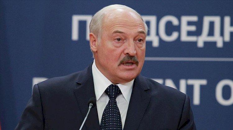 Belarus Cumhurbaşkanı Lukaşenko: Terör tehdidi ile karşı karşıyayız