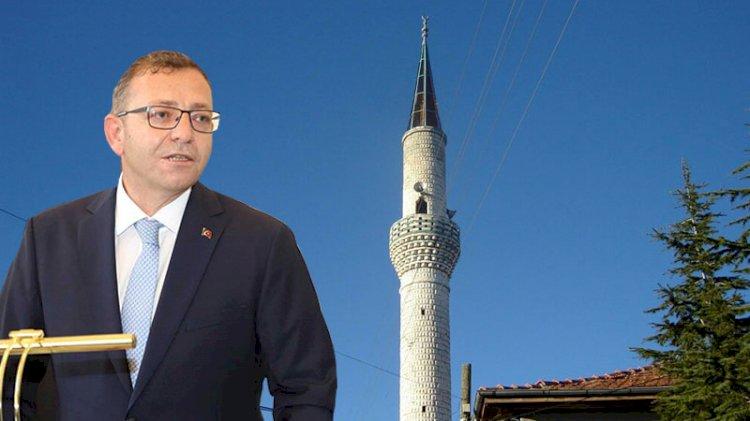 Müftülük'ten cami imamlarına 3 maddelik 'Valiyi karşılama' talimatı
